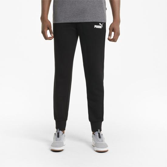 Picture of PUMA m hlače 586716-01 ESS LOGO PANTS