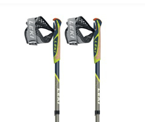 Picture of LEKI trail palice 65125821 MICRO FLASH CARB