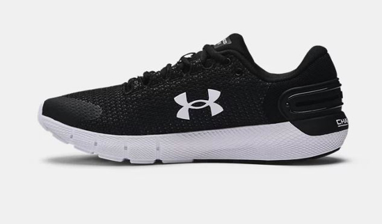 UNDER ARMOUR m copati 3024400-001 CHARGED ROGUE 2.5
