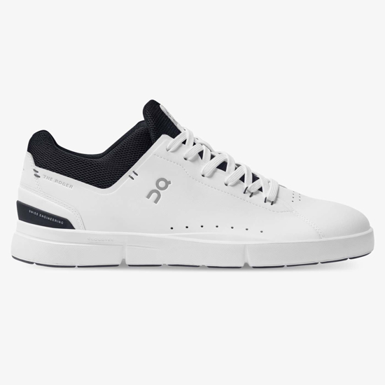 Picture of ON ž copati 48.99451 THE ROGER ADVANTAGE white/midnight