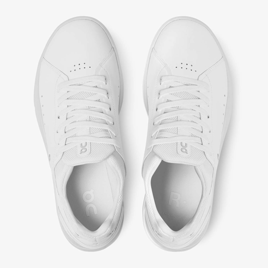 Picture of ON ž copati 48.99452 THE ROGER ADVANTAGE all white