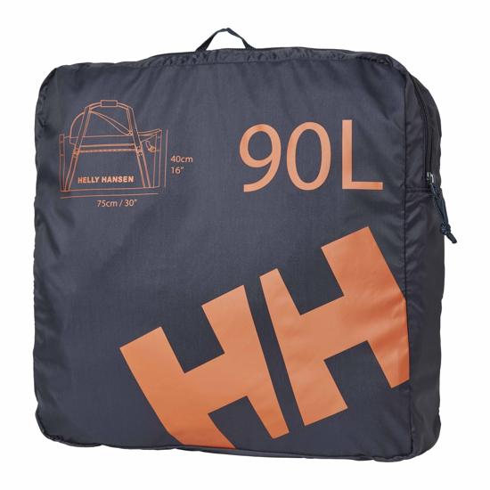 Picture of HELLY HANSEN torba 68003 598 DUFFEL BAG 2 90L