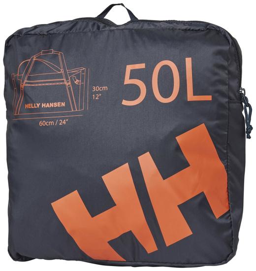 Picture of HELLY HANSEN torba 68005 598 DUFFEL BAG 2 50L