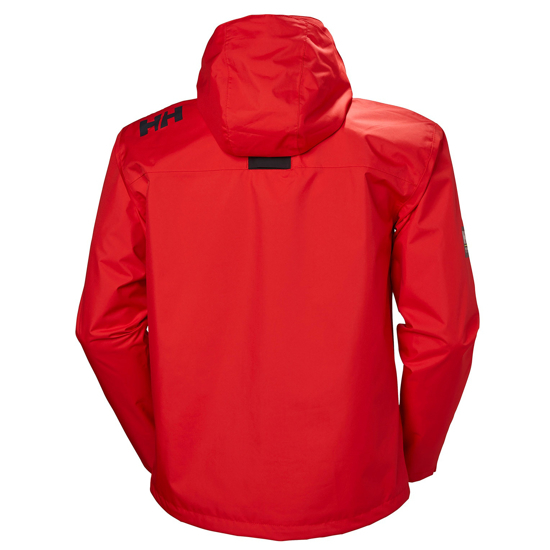 Picture of HELLY HANSEN m jakna 33875 222 CREW HOODED JACKET