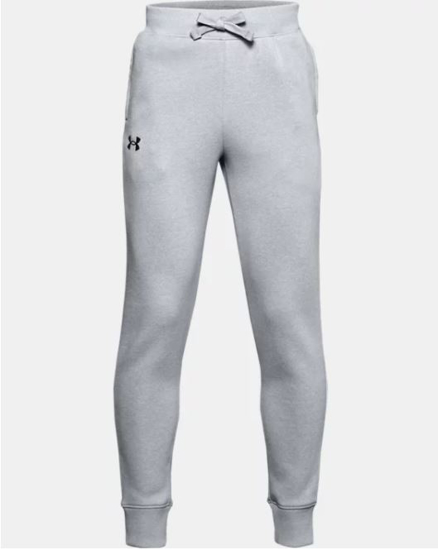 Picture of UNDER ARMOUR otr hlače 1357634-011 RIVAL COTTON