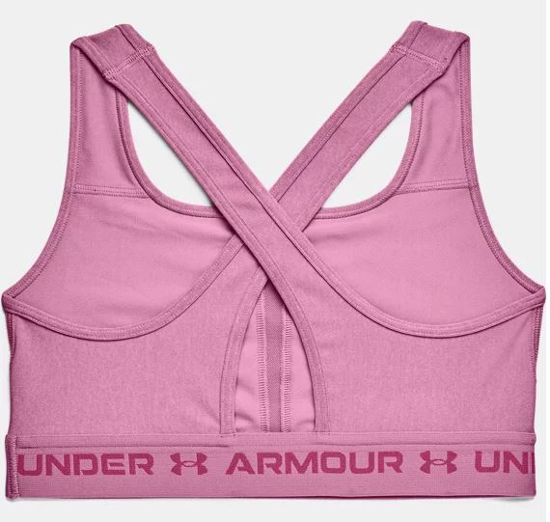 Picture of UNDER ARMOUR ž trening top 1361036-680 CROSSBACK MID
