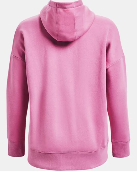 Picture of UNDER ARMOUR ž jopica 1356400-680 RIVAL FLEECE