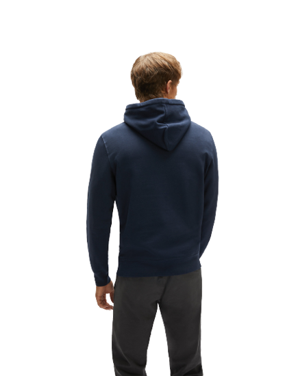 Picture of NORTH SAILS m kapucar 691554 0802 SWEATER LOGO