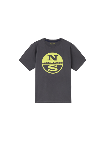 Picture of NORTH SAILS m majica 692689 0952 GRAPHIC T-SHIRT