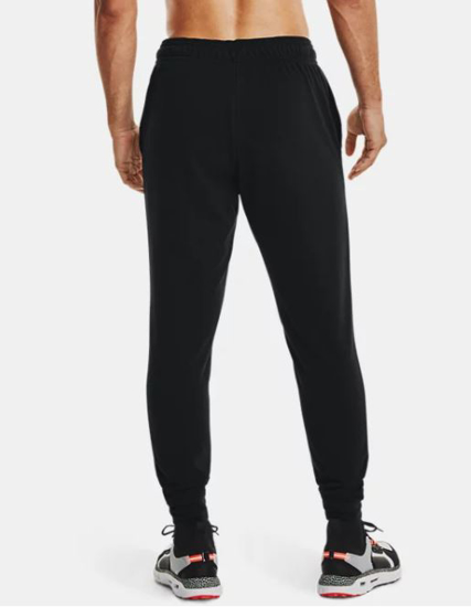 Picture of UNDER ARMOUR m hlače 1361642-001 RIVAL TERRY JOGGERS