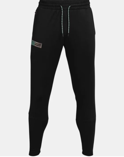 Picture of UNDER ARMOUR m hlače 1361633-001 ARMOUR FLEECE STORM