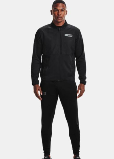Picture of UNDER ARMOUR m jopica 1361601-001 ARMOUR FLEECE STORM BOMBER