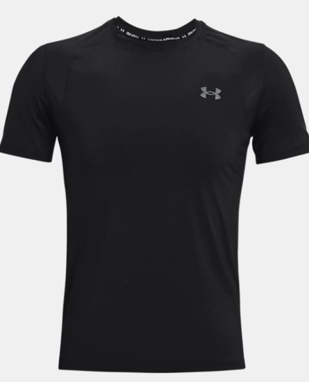 Picture of UNDER ARMOUR m majica 1361928-001 ISO-CHILL RUN