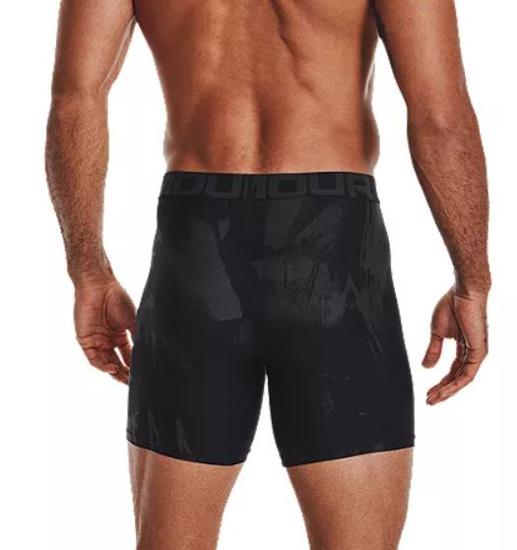 "Picture of UNDER ARMOUR m spodnje hlače 1363621-003 TECH 6"" BOXERJOCK®"