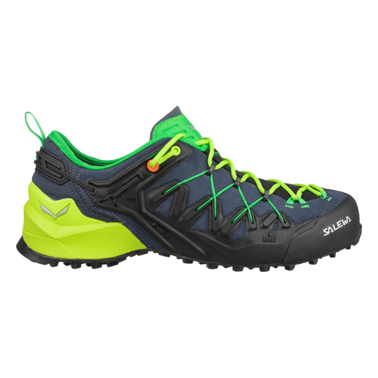 Picture of SALEWA m pohodni čevlji 61346 3840 WILDFIRE EDGE