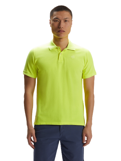 Picture of NORTH SAILS m polo majica 692327 0554 PIQUÉ POLO SHIRT