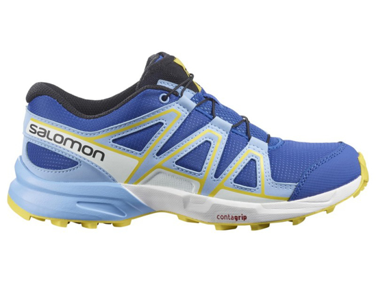SALOMON otr trail copati L41288500 SPEEDCROSS J