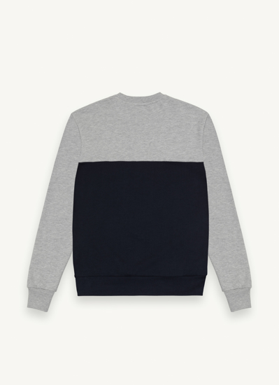 Picture of COLMAR m pulover 82975TK 21 grey