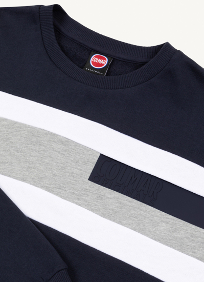 Picture of COLMAR m pulover 82995TK 68 navy