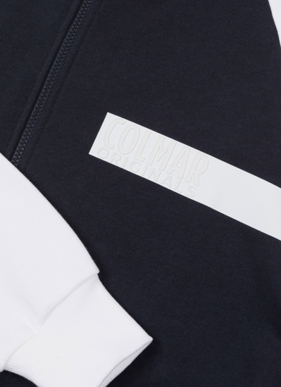 Picture of COLMAR m jopica 82015TK 68 navy