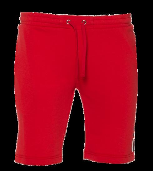 Picture of FILA m hlače XFM211009S500 ROBERT red