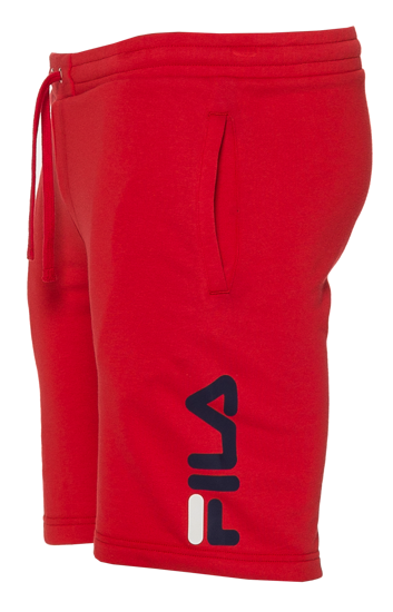 Picture of FILA otr hlače XFM211009S500 ROBERT red