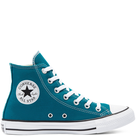 Picture of ALL STAR odr čevlji COLOR CHUCK TAYLOR 170463C bright spruce