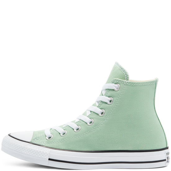 Picture of ALL STAR odr čevlji COLOR CHUCK TAYLOR 170465C ceramic green