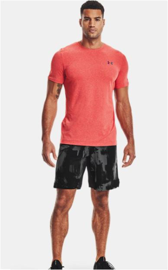 Picture of UNDER ARMOUR m hlače 1361515-001 REIGN WOVEN SHORT