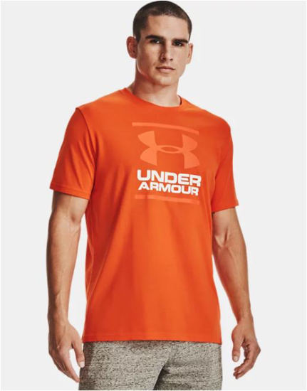 Picture of UNDER ARMOUR m majica 1326849-690 GL FOUNDATION