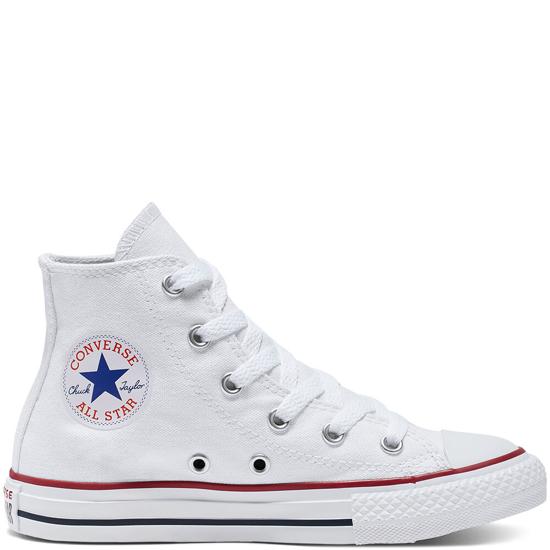 Picture of ALL STAR otr čevlji CLASSIC CHUCK TAYLOR 3J253C white