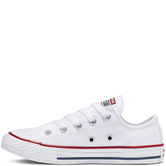 Picture of ALL STAR otr čevlji CLASSIC CHUCK TAYLOR 3J256C optical white
