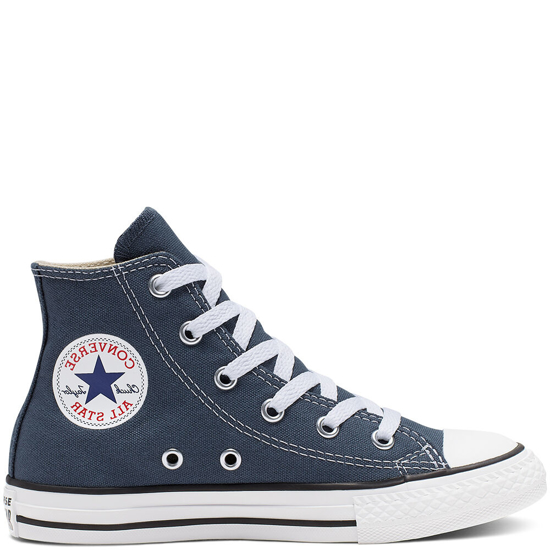 Picture of ALL STAR otr čevlji CLASSIC CHUCK TAYLOR 3J233C navy