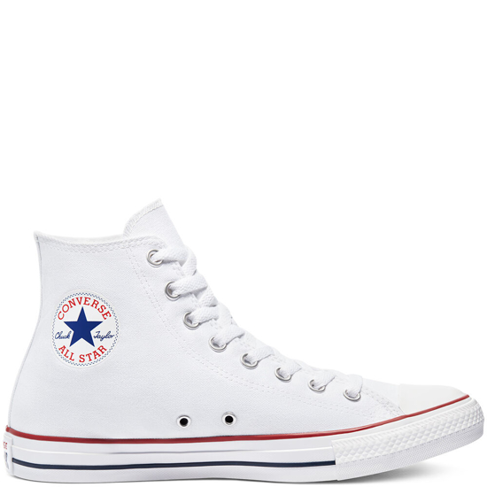 Picture of ALL STAR odr čevlji CLASSIC CHUCK TAYLOR M7650C optical white