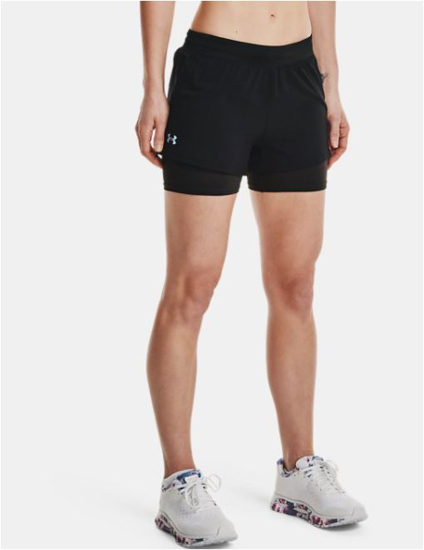 Picture of UNDER ARMOUR ž hlače 1361582-001 ISO-CHILL