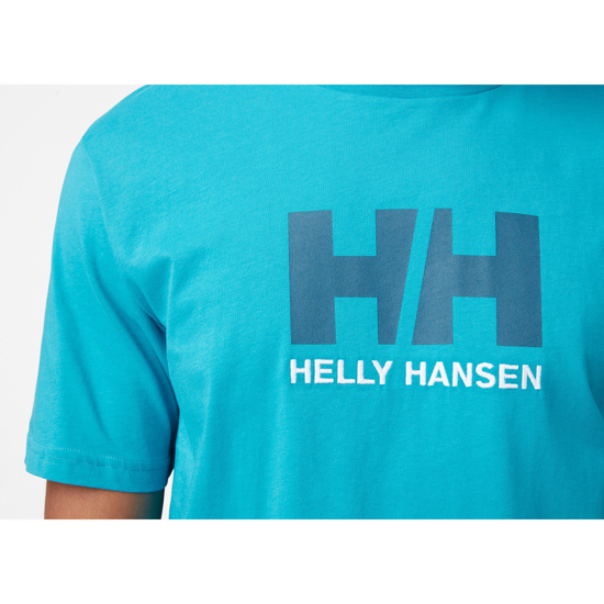 Picture of HELLY HANSEN m majica 33979 649 HH LOGO