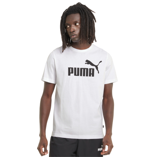 Picture of PUMA m majica 586666-02 ESS LOGO