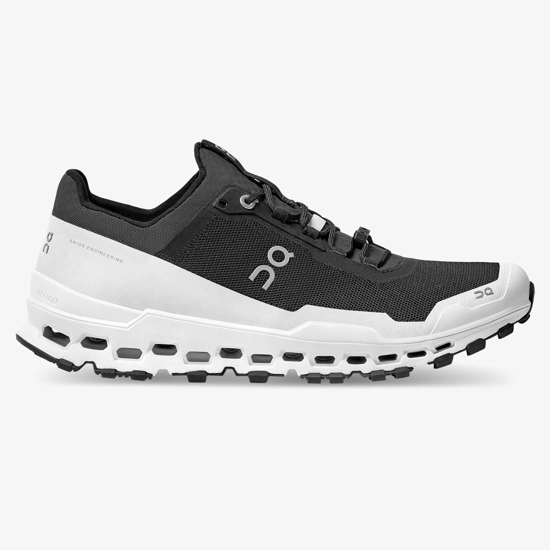 Picture of ON m trail copati 44.99543 CLOUDULTRA black/white