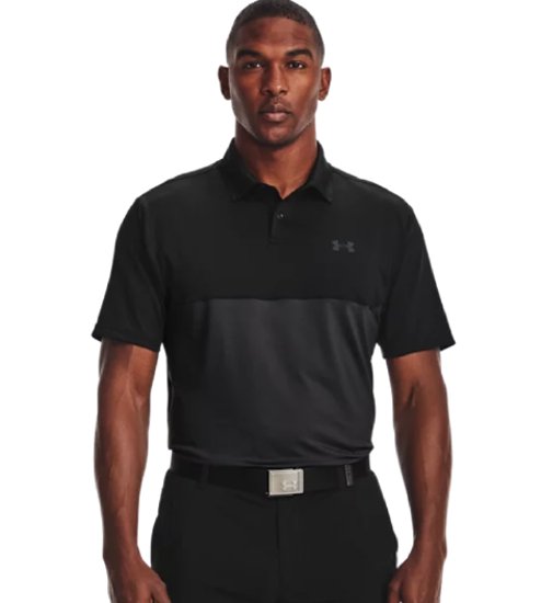 Picture of UNDER ARMOUR m golf majica 1355485-006 PERFORMANCE 2.0 COLORBLOCK POLO