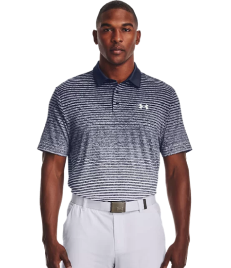 Picture of UNDER ARMOUR m golf majica 1327037-447 PLAYOFF POLO 2.0