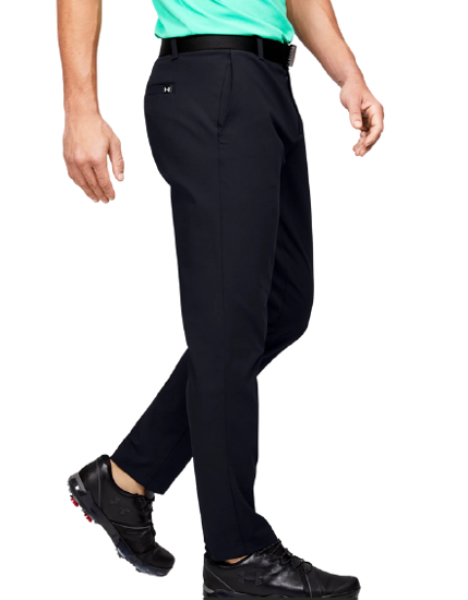 Picture of UNDER ARMOUR m golf hlače 1350051-001 ISO-CHILL TAPERED PANTS