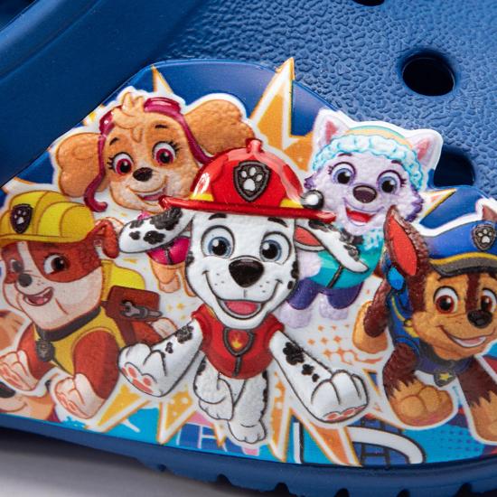 CROCS fun paw patrol band 205509 blue jean