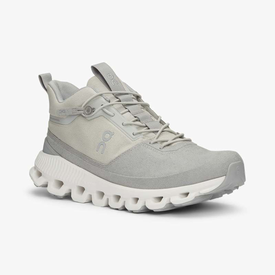 Picture of ON ž copati 28.99801 CLOUD HI glacier/grey