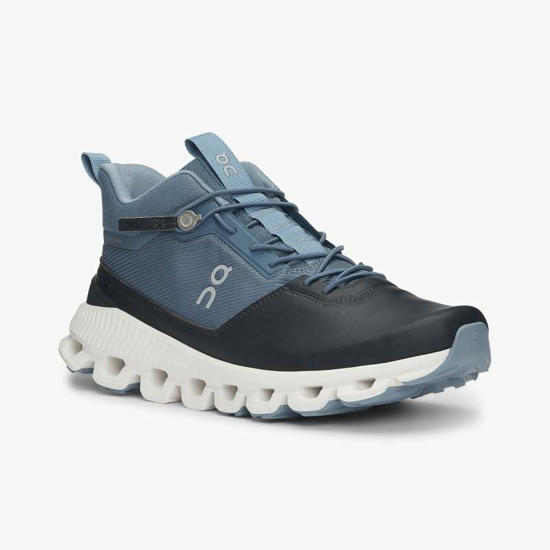 Picture of ON ž copati 28.99803 CLOUD HI dust/navy
