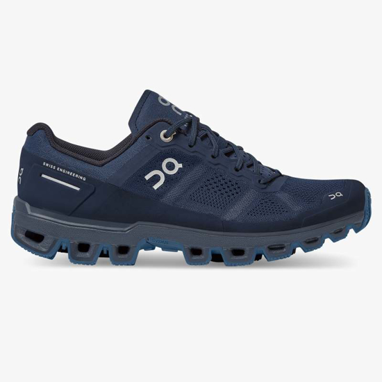 Picture of ON ž trail copati 22.99553 CLOUDVENTURE midnight/navy
