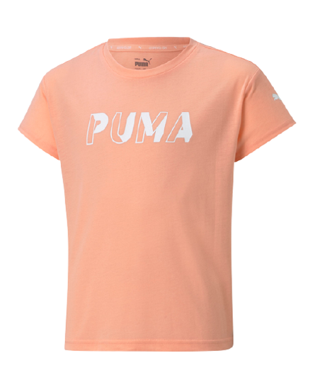 Picture of PUMA otr majica 586192-26 MODERN SPORTS LOGO YOUTH TEE