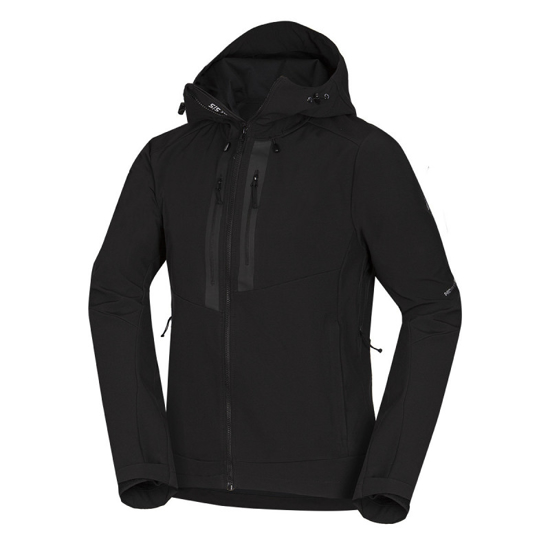 Picture of NORTHFINDER m softshell BU-3863OR 270 RESWER