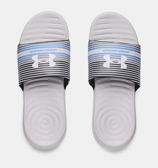 Picture of UNDER ARMOUR m natikači 3024434-101 M ANSA GRAPHIC SLIDES