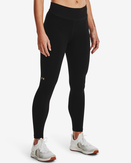 Picture of UNDER ARMOUR ž legice 1361022-001 UA RUSH SEAMLESS