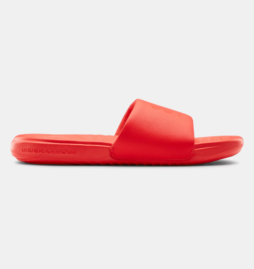 Picture of UNDER ARMOUR ž natikači 3023772-602 ANSA FIXED SLIDES
